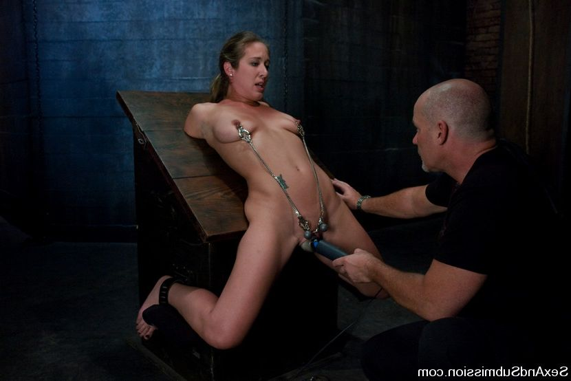 Stephanie freeman hot sex