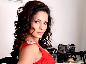 Pakistani actress veena malik