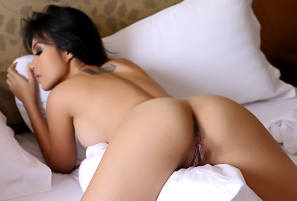 asian ass nude Sexy