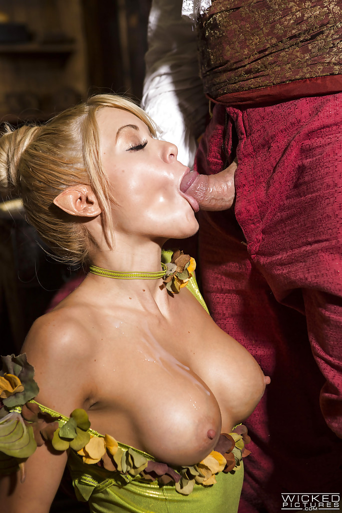 Riley steele cum