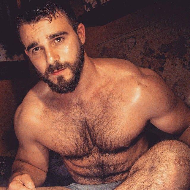 Preppy naked guys hairy