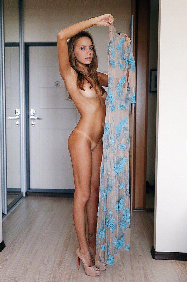 Katya clover naked