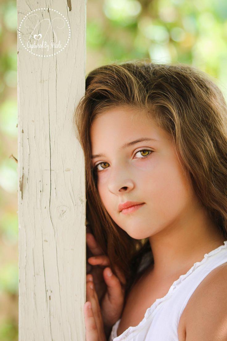 teen in Young ohio girl