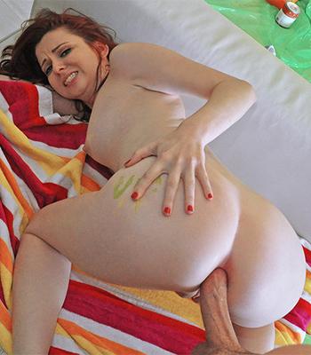 Sexy nude redhead women videos