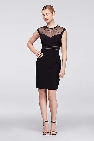dress Black party
