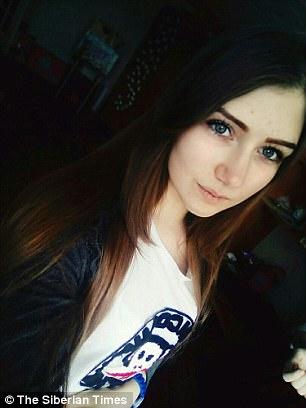 Nasty russian teen girls