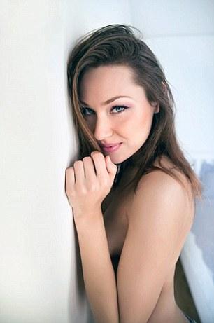 Nude russian girls servants