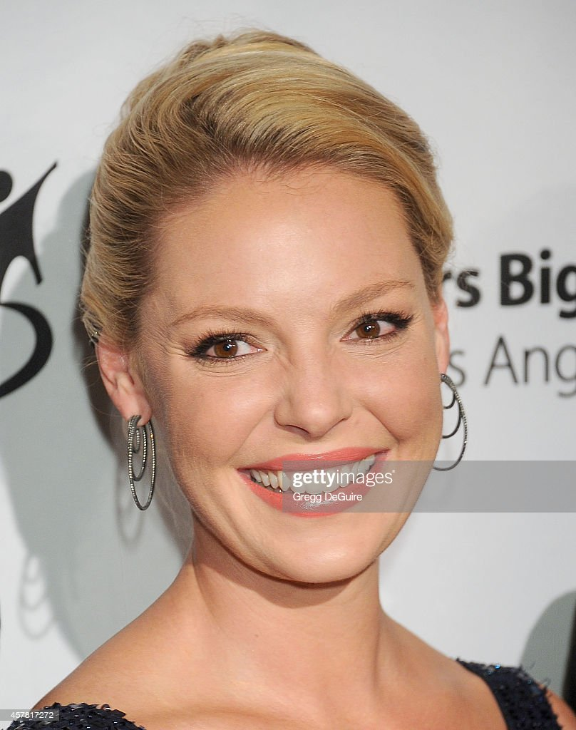 katherine heigl Actress