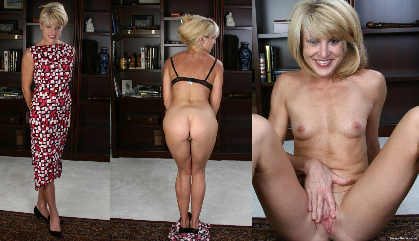 Amateur wife nude soccer moms