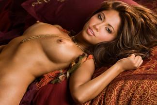 burciaga fully nude Jessica