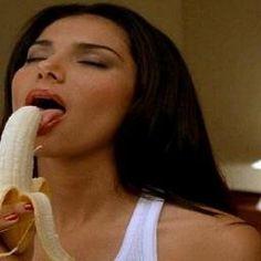 Roselyn sanchez banana