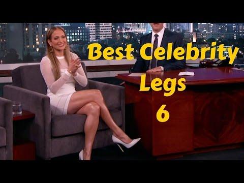 sexy celebrity legs Nude