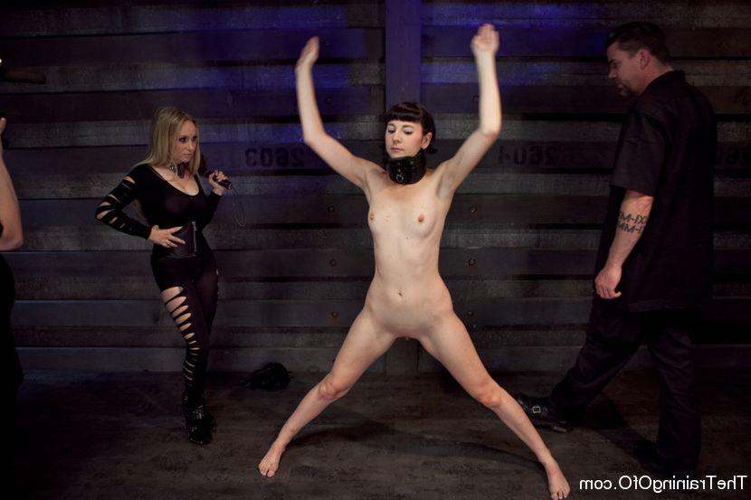 Nude art museum