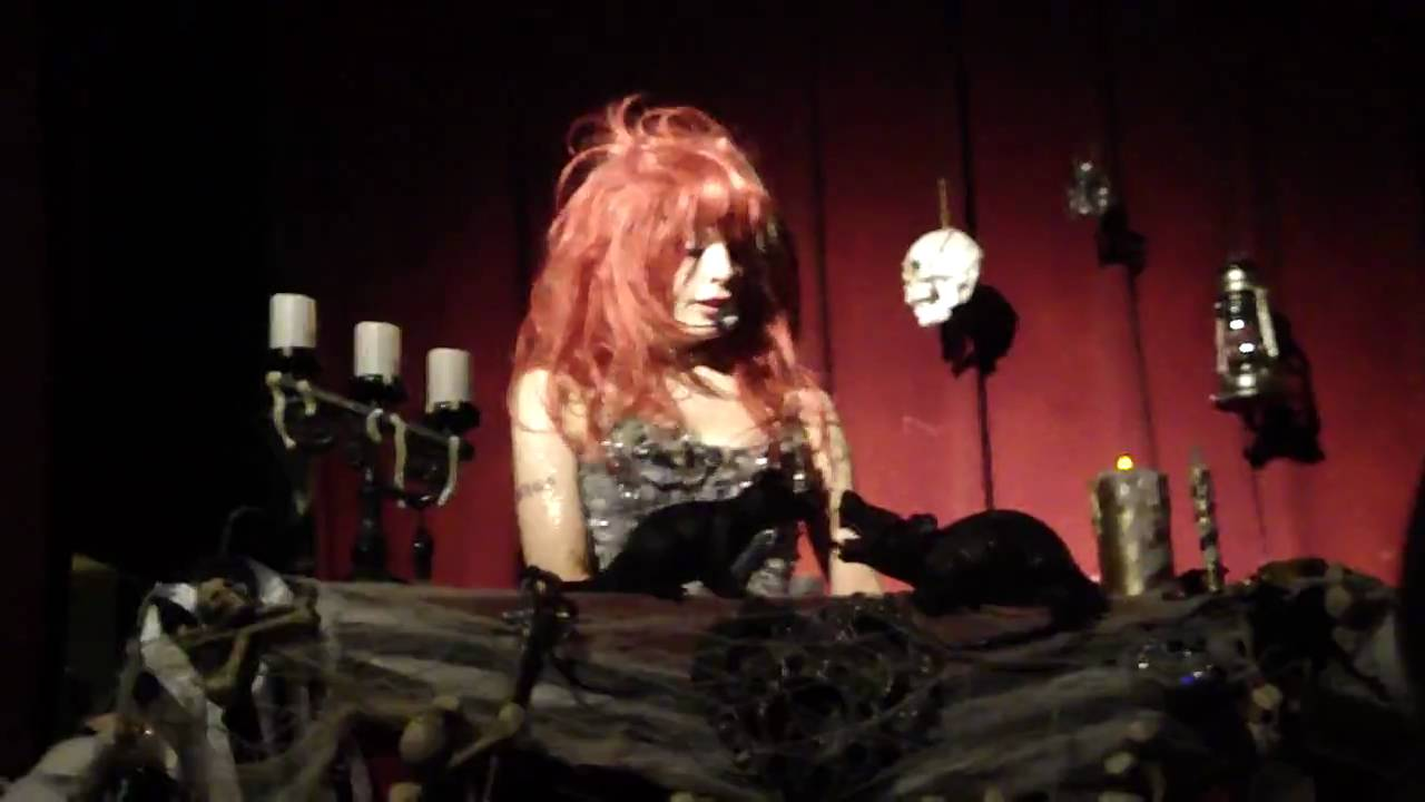 Emilie autumn live